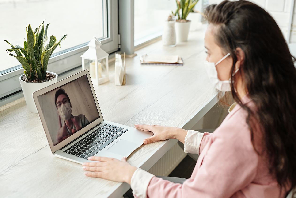 Career and Startup guidance via video conferencing