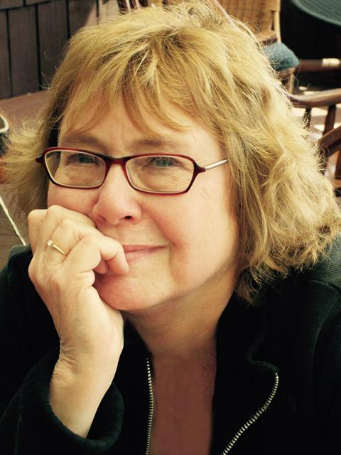 Donna Bletzinger, CEO of Dyer Stephenson